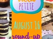 Treat Petite August 2016 Round