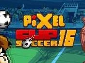 Pixel Soccer v1.0.3