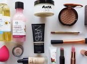 August Favourites