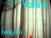 Shadow Walkers Saga: Entire Book Series