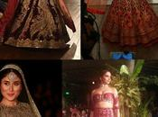 Amazing Ways Style Indian Wedding Outfits From Fashion Week 2016!