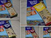 Energy Bars Yoga