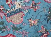 Classic Nicole Fabre Fabric!