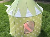 Izebellas Tent: Kids Concept Competition
