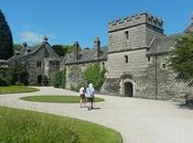 Visiting Cotehele