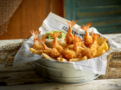 Change Your Name Bubba Rewarded with Lifetime Supply Shrimp Gump London