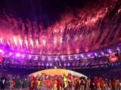 Flames Over 2016: Brazil's President 'Burns' World Watches Summer Olympic Games (Part One)