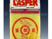 75th Exhibit Posted, Casper Dart Game!