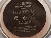 Foundation Files Laura Mercier Mineral Powder