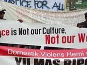 Vanuatu's Women Again Denied Justice Culture Male Violence Goes Unpunished