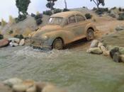 1956 Ampol Trial Dioramas
