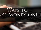 Generate Passive Income Online