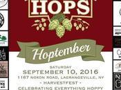 Hudson Valley Hoptember Harvest Fest