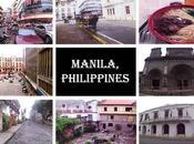Spontaneous 4-hour Tour Manila