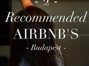 Recommended Airbnb Stays Budapest