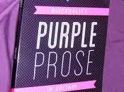 British Bisexuality: Purple Prose Now!