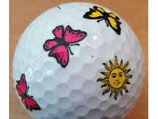 Ways Mark Your #Golf Ball