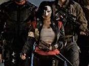 Office: Suicide Squad Somehow Leggy Captain America: Civil