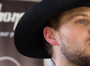 Quick Questions with Brett Kissel!