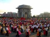 DPRK Celebrates Foundation Day: Sequel