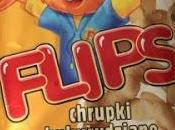 Today's Review: Flips Chocolate Corn Puffs