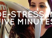 De-Stress Minutes