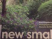 Book Review: Small Garden Noel Kingsbury