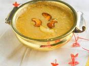 Gothambu Payasam Whole Wheat Berry -Coconut Milk Pudding Dessert Recipe