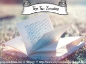 Tuesday: Favourite Fairy Tale Inspired Books #TTT