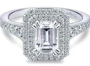 Classic Halo Setting Cuts Diamonds Gemstones