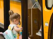 Establishing Back-to-school Routine Preschoolers