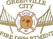 Greenville City Fire Dept. (SC) FIREFIGHTER