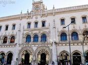 Lisbon's Rossio Railway Station, Minus Sebastião