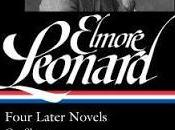 Elmore Leonard- Four Later Novels: Shorty, Punch, Sight, Tishomingo Blue- Feature Review