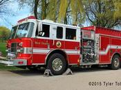 West Dundee Fire Dept. (IL) FIREFIGHTER/PARAMEDIC