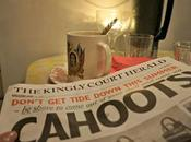 Afternoon Cahoots London Review Lifestyle