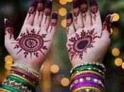 Easy Mehndi Designs With Video Tutorials