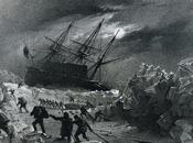 Years After Sinking Arctic Terror Been Found
