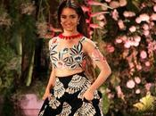 Glimpse Lakme Fashion Week From