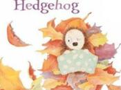 Wide-Awake Hedgehog Autumnlicious Book
