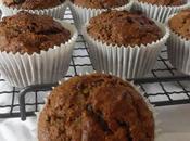 Elizabeth's Bran Muffins