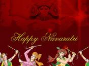 Actual Navratri Colours 2016