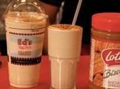 with Ed's Easy Diner Lotus Biscoff