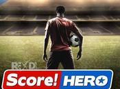 Score! Hero 1.35