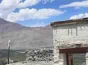 DAILY PHOTO: Diskit Monastery