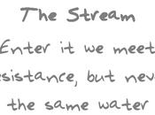 Stream Verse (Poems