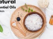 Essential Oils Skin: Natural Beautify Your Skin