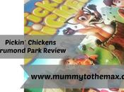 Pickin' Chickens Drumond Park Review