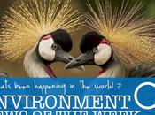 Saving Lands, Animals, People: -14th September