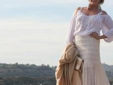 Summer Fashion Recap Look Back
